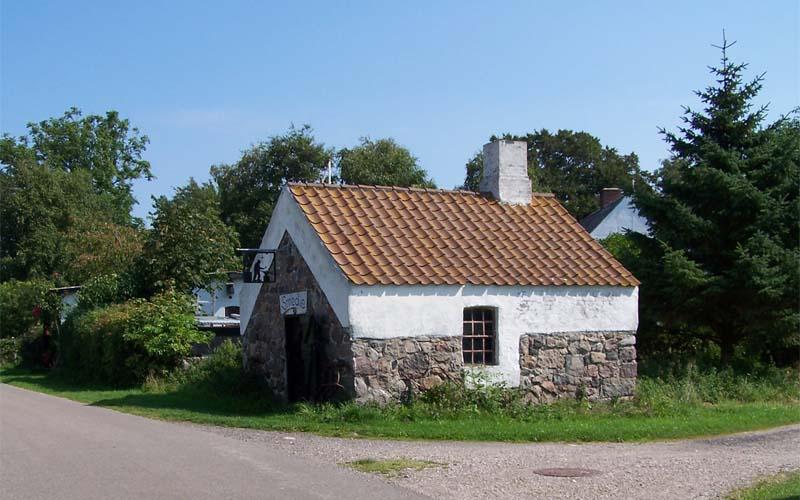 Amanda Hornslet museum København gratis